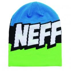 Neff-Blue-Green_Beanie