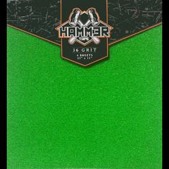 hammer-grip-green