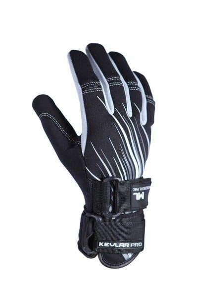 M/L Gloves KEVLAR PRO