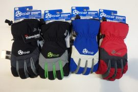 Anticorp Kids Gloves Boys JL