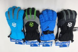 Anticorp Gloves JL Boys