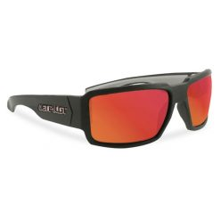 JA4994 Freeride Blk/Red Mirror