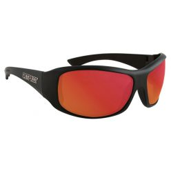 JA919 Nomad Ride Polarised Blk/Red