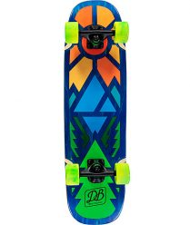 db-timber-28-75-mini-cruiser-complete