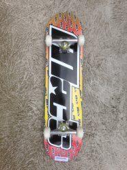 Macs Complete Skateboard