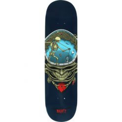Powell Peralta Deck Mighty Pool Skull 8