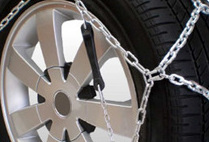 Wheel Chains