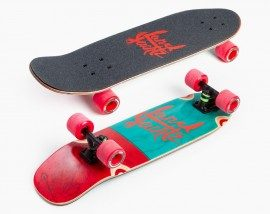 Complete Longboards & Cruisers