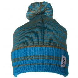 ANTICORP BRUMBY BEANIE-BLUE #ALTBE377