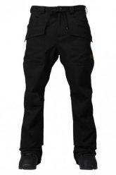 Analog-field -pants-black