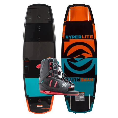 Wakeboard & Boot Package Deals