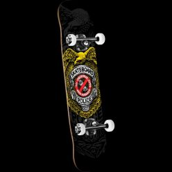 Powell Peralta Police