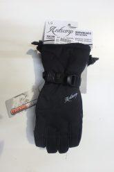 Anticorp_Ladies_Black_Glove