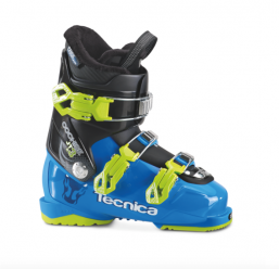 Tecnica JTR3 Blue-yellow