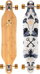 arbor-axis-bamboo-40-complete-longboard-silver-trucks-amber-wheels
