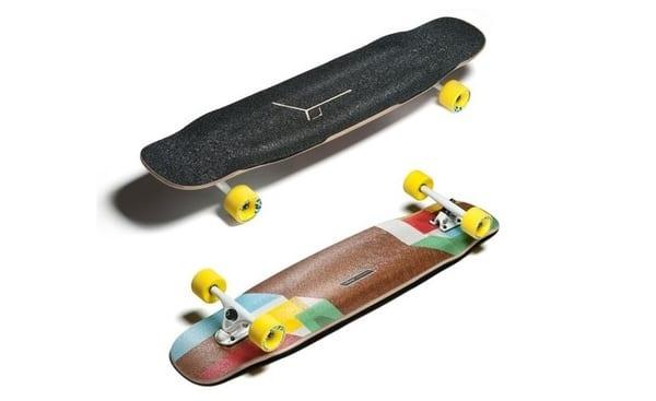 Complete Longboards