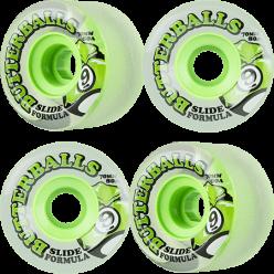 sector-9-butterballs-70mm-80a-clear-green-longboard-wheels