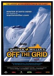 Warren Miller 2006_off the grid