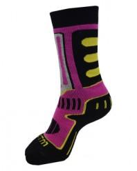XTM_Gravity_Sock_Pink