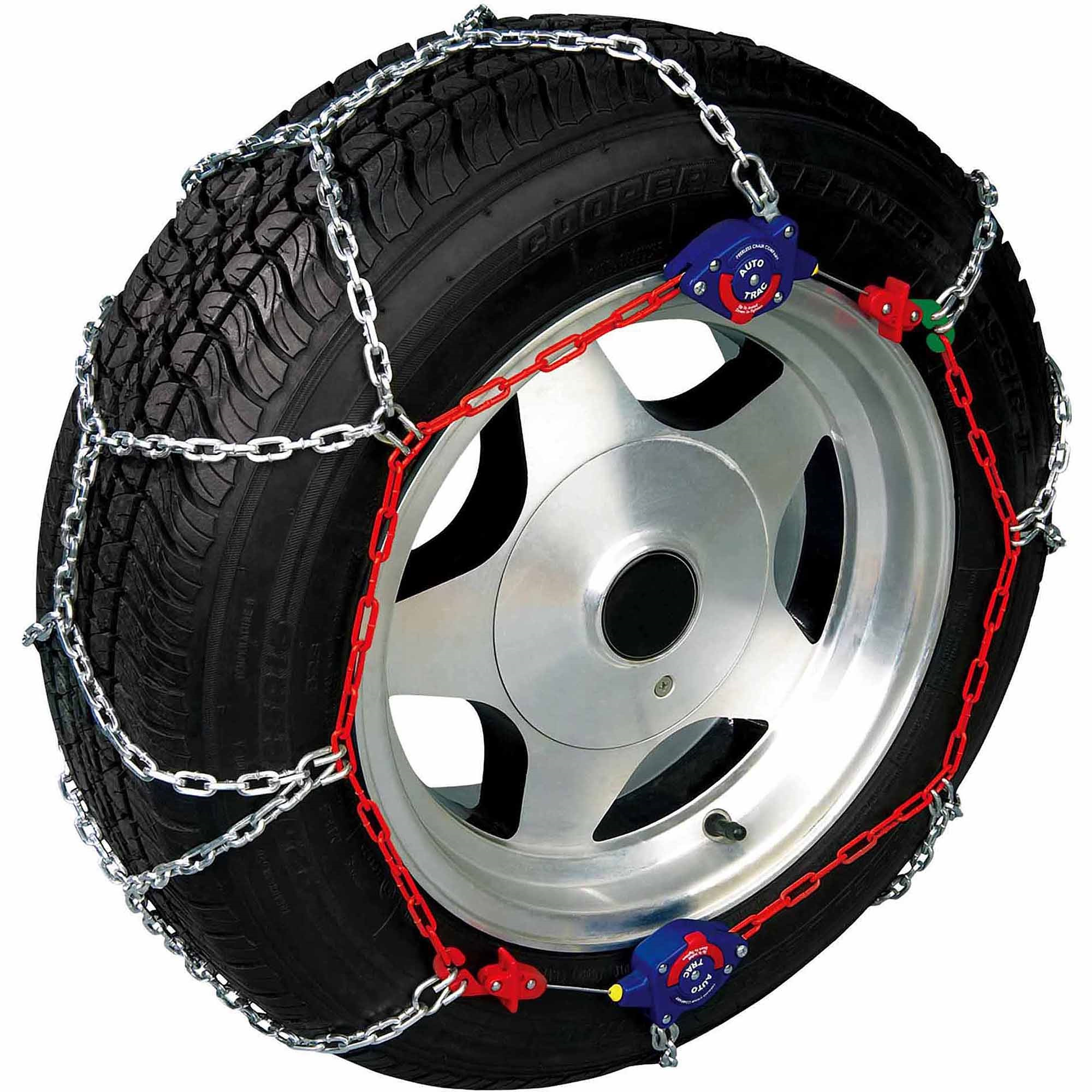 Auto Track 2wd Chains 12mm Mac S Waterski