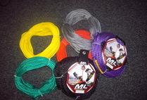 Tube Ropes