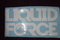 Liquidforce Stickers