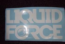 Liquidforce Stickers