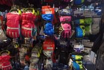Snow Gloves Kids
