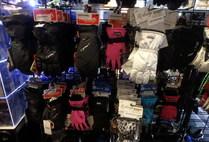 Snow Gloves Ladies