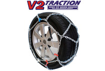 Wheel Chains V2 Traction