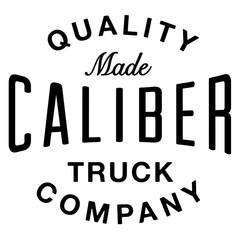 Caliber Trucks
