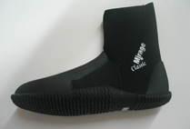 Wetsuit Boots
