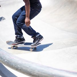 the best skateparks in Victoria