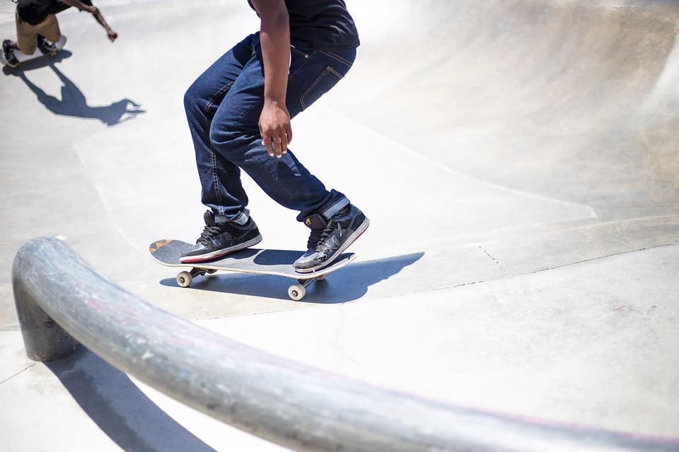 the best skateparks in Victoria
