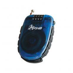 ANTICORP-RETRACTABLE LOCK LGE #AC010