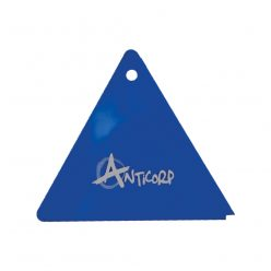 ANTICORP - TRIANGLE WAX SCRAPER #AC140