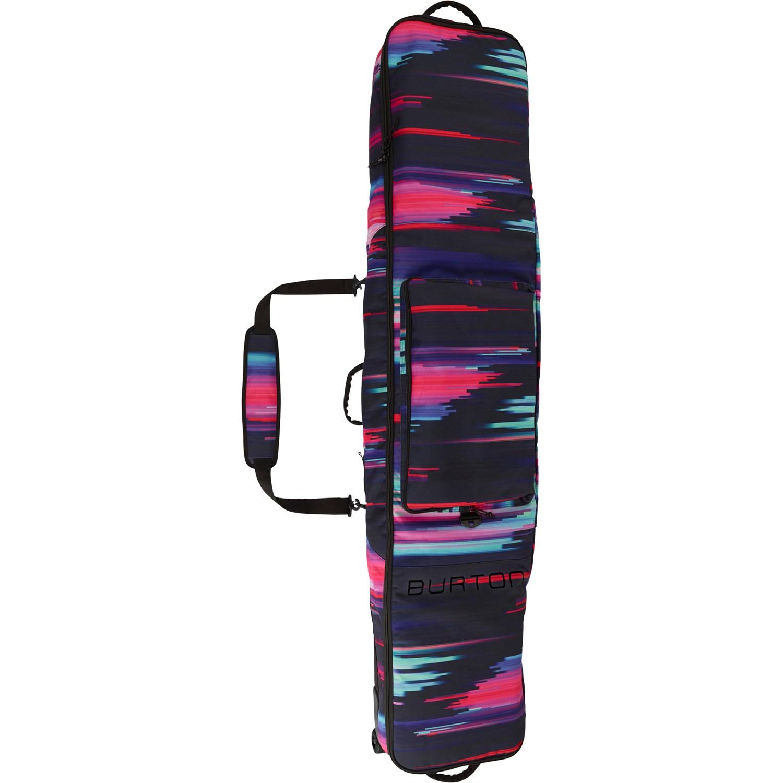 47fe7a49f5a5 Burton Wheelie Gig Glitch Print Board Bag - Mac s Waterski