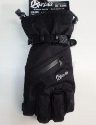 Anticorp-Black-Mens-Glove