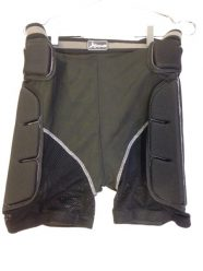 Anticorp Padded Shorts Front