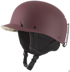 sandbox-classic-20-snowboard-helmet-burgundy-floral-matte-back