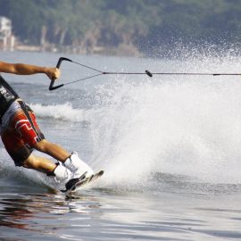 waterskis online