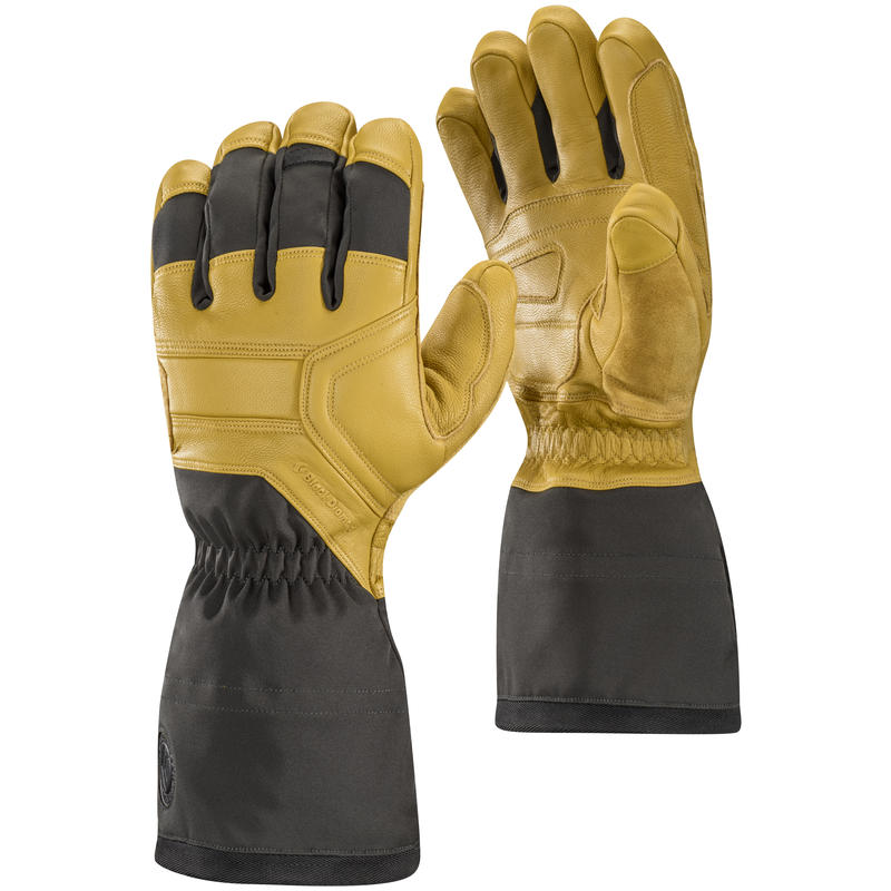 Snow Gloves Mens