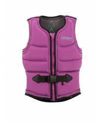 FOLLOW S.P.R LADIES CE VEST Pink4