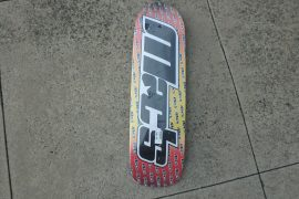 Macs Old School Deck 9.0