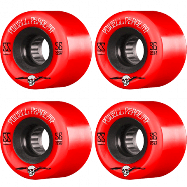 powell-peralta-atf-g-slides-red-56mm-85a-skateboard-wheels