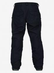 Analog Contract Pants 10K Black 4