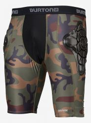 Burton Total Impact Shorts 3