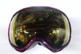 Anticorp Ladies Fade Purple Yellow LL Lens