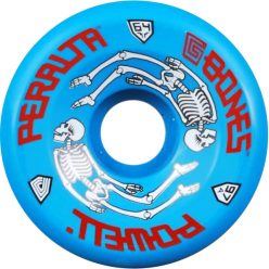 POWELL-PERALTA-G-BONES-64MM-BLUE