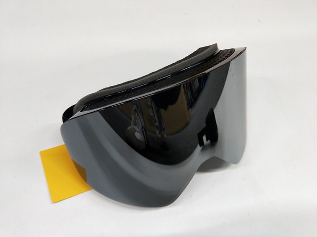 Ispeed Hurricane Goggle Black Silver Amp Blue Ll Mac S